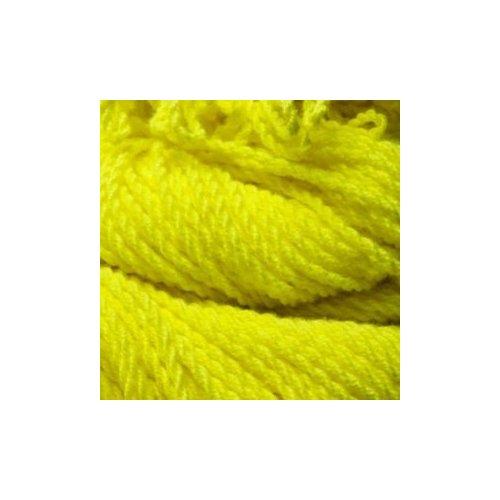 Zeekio Yo Yo Strings Neon Yellow 100 Pack Of 100