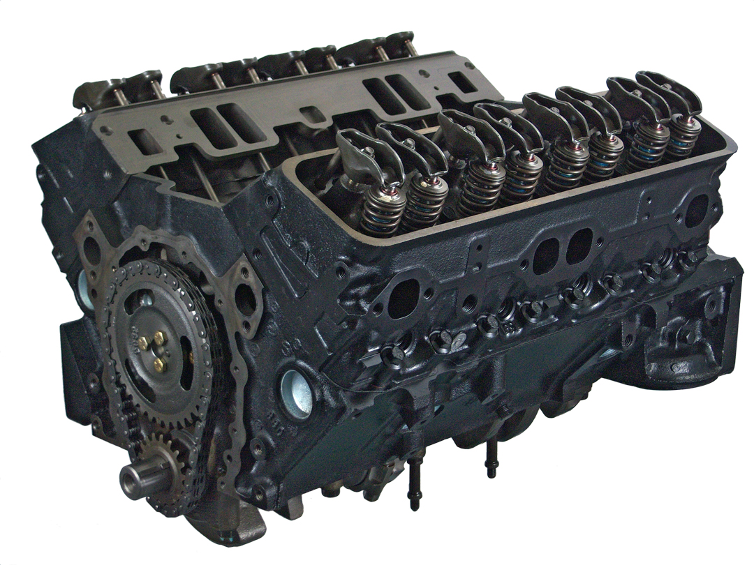 Chevrolet 4 Cylinder Remanufactured Engines Autos Post