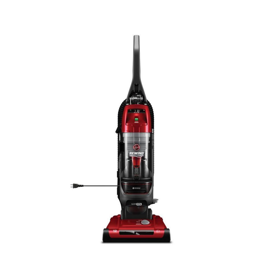 Hoover-Elite-Rewind-Upright-Vacuum-Cleaner-Damaged-Box-UH71012DM