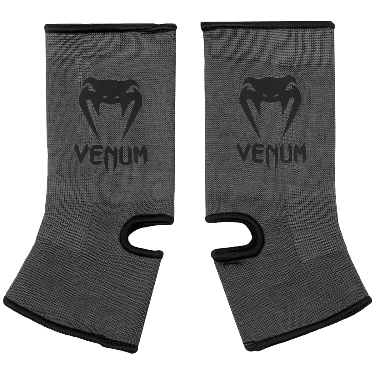 thumbnail 19 - Venum Kontact Slip-On MMA Pro Ankle Support Guards