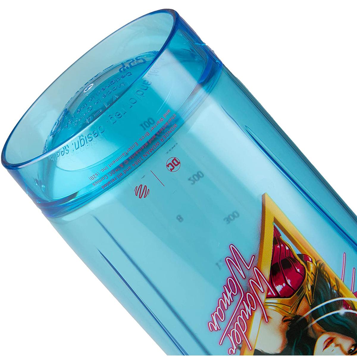 Blender-Bottle-Wonder-Woman-1984-Strada-Tritan-28-oz-Shaker-Cup-with-Loop-Top thumbnail 8