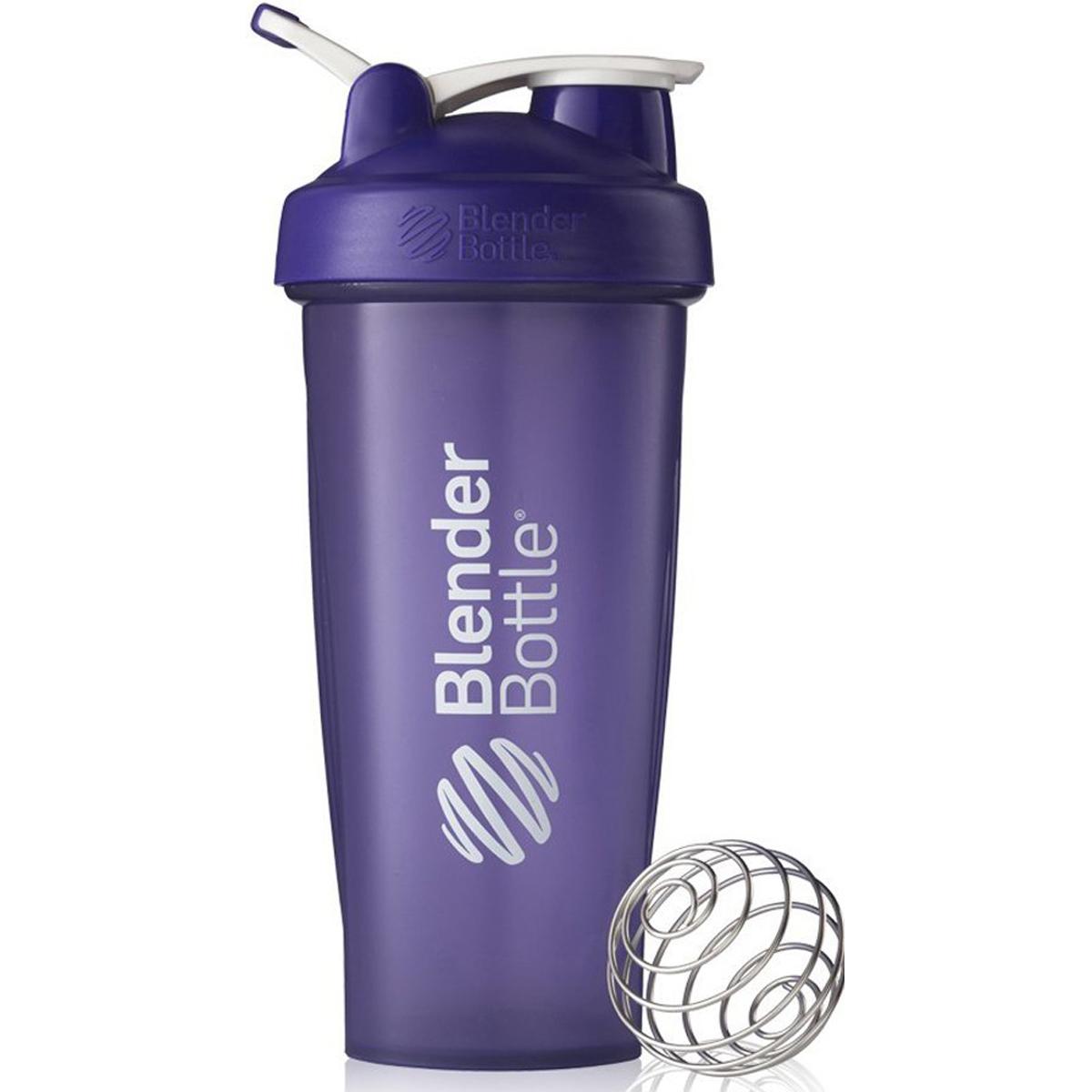 Protein Shaker Ne Kadar: Blender Bottle Classic 28 Oz. Shaker With Loop Top