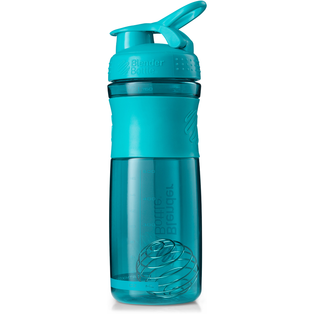 865153626711 Blender-Bottle-SportMixer-28-oz-Tritan-Grip-Shaker thumbnail