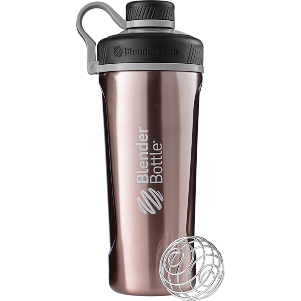 Water Bottle Blender: Blender Bottle Radian 26 Oz. Stainless Steel Shaker Bottle