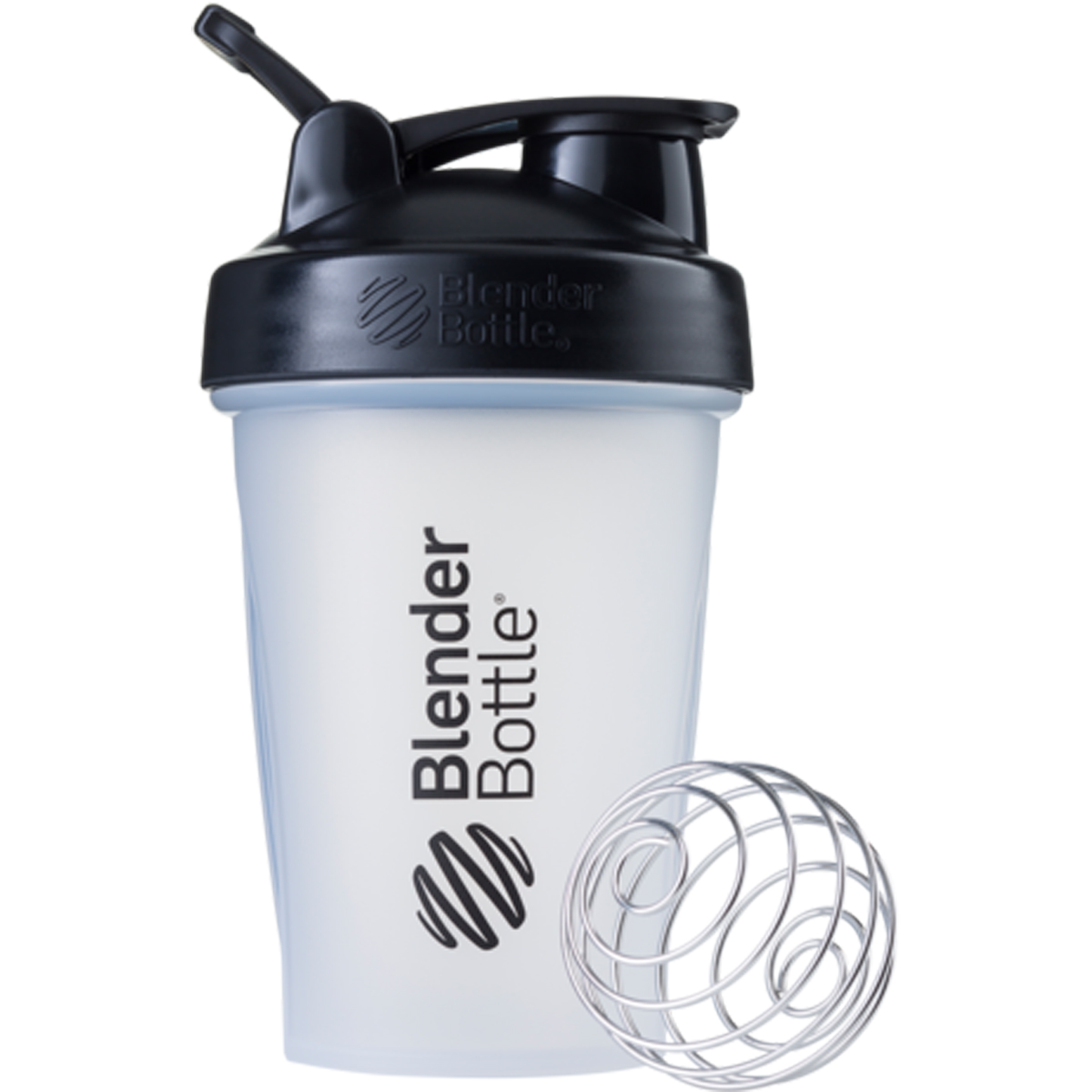 Protein Shaker Target Australia: Blender Bottle Classic 20 Oz. Shaker With Loop Top