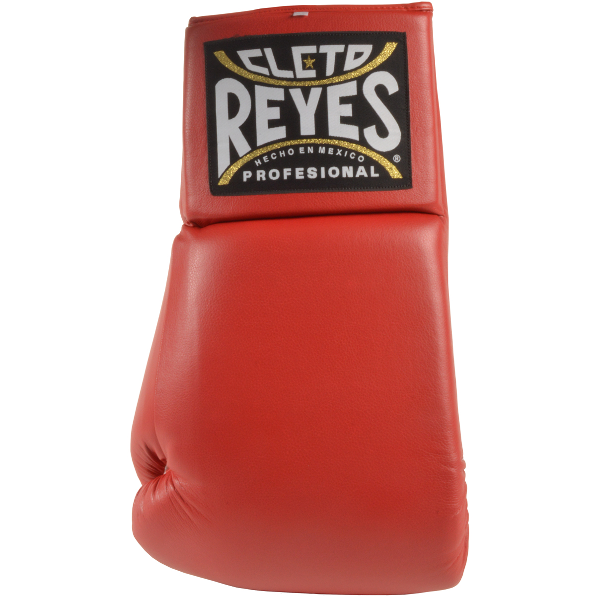 Cleto Reyes Standard Collectible Autograph Boxing Glove Blue