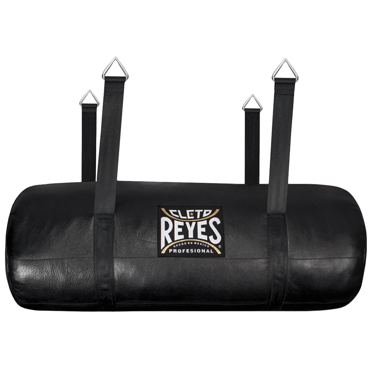 "Cleto Reyes Large 38x14/"" Unfilled Nylon-Canvas Punching Heavy Bag"