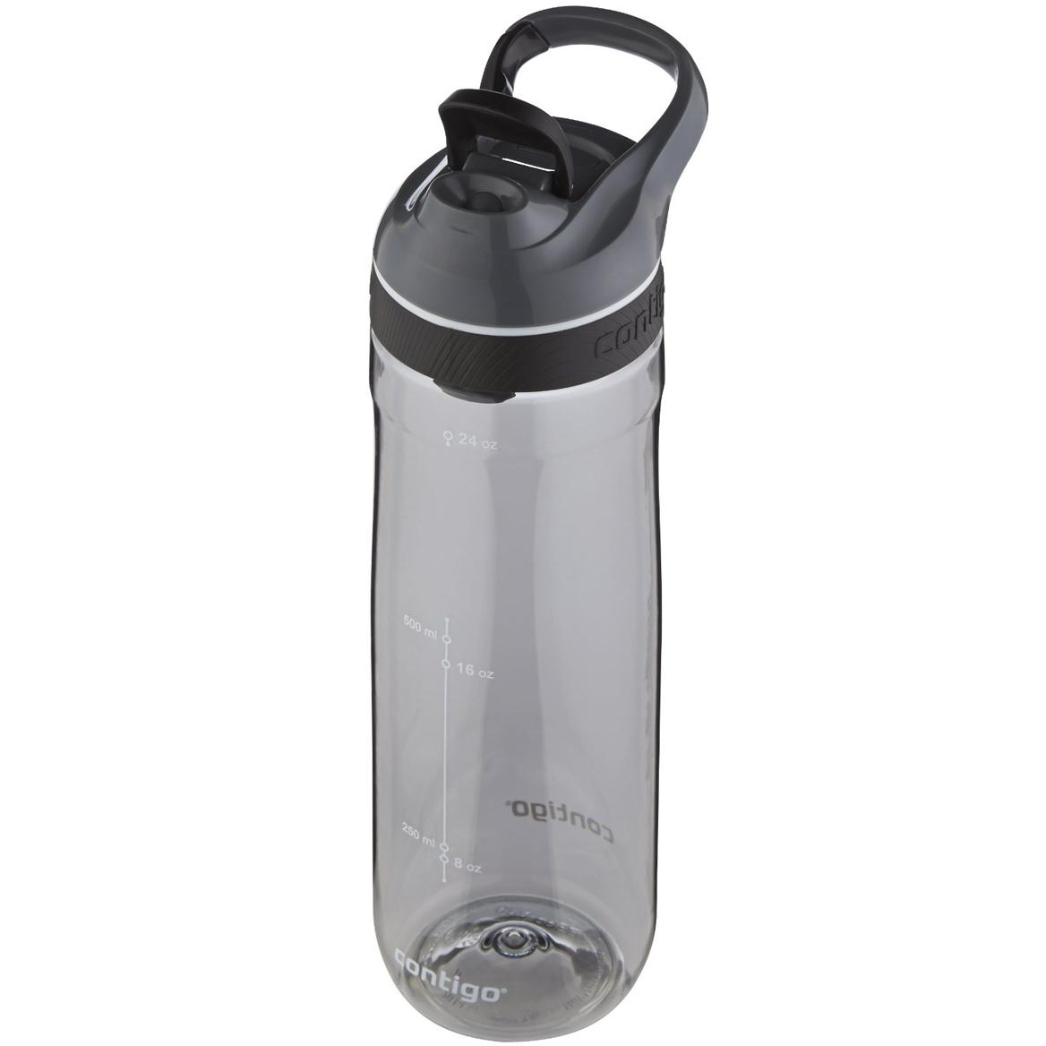 how to clean a contigo water bottle