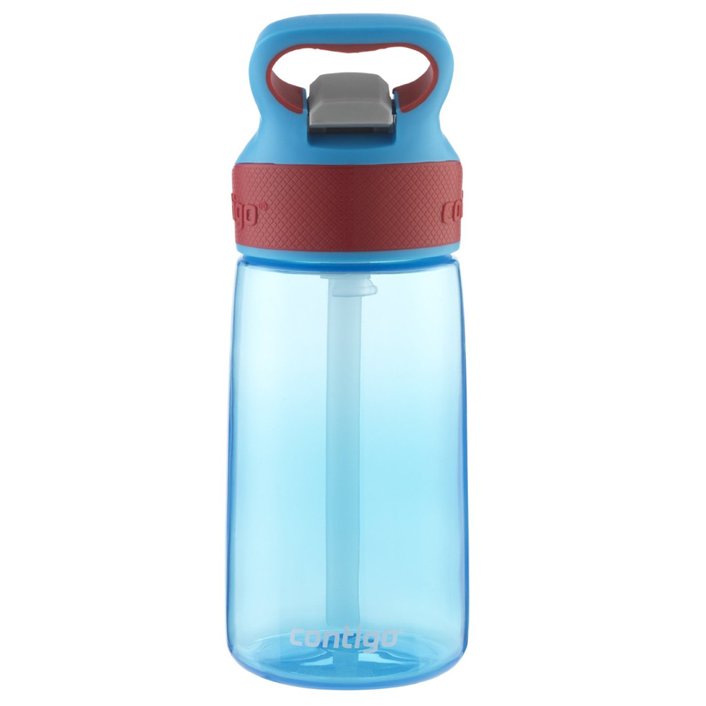 Contigo-14-oz-Kid-039-s-Striker-Autospout-Water-Bottle miniature 10