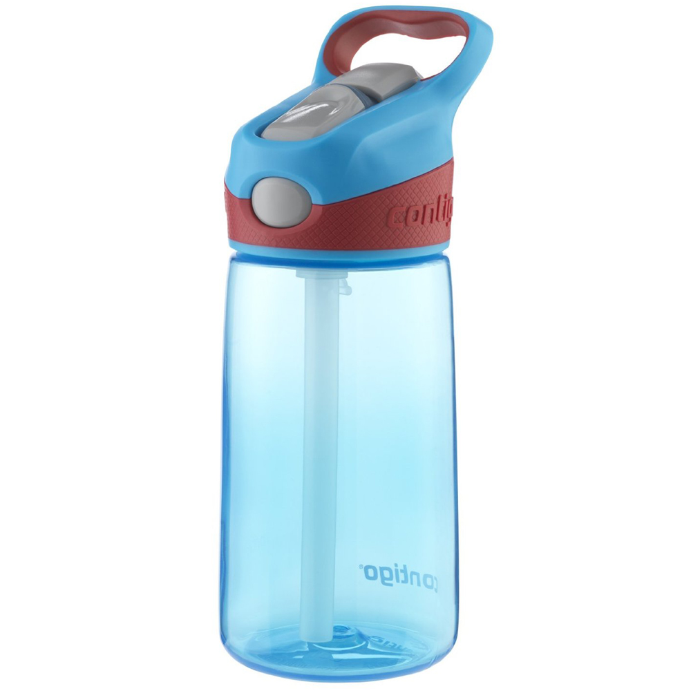 Contigo-14-oz-Kid-039-s-Striker-Autospout-Water-Bottle miniature 11