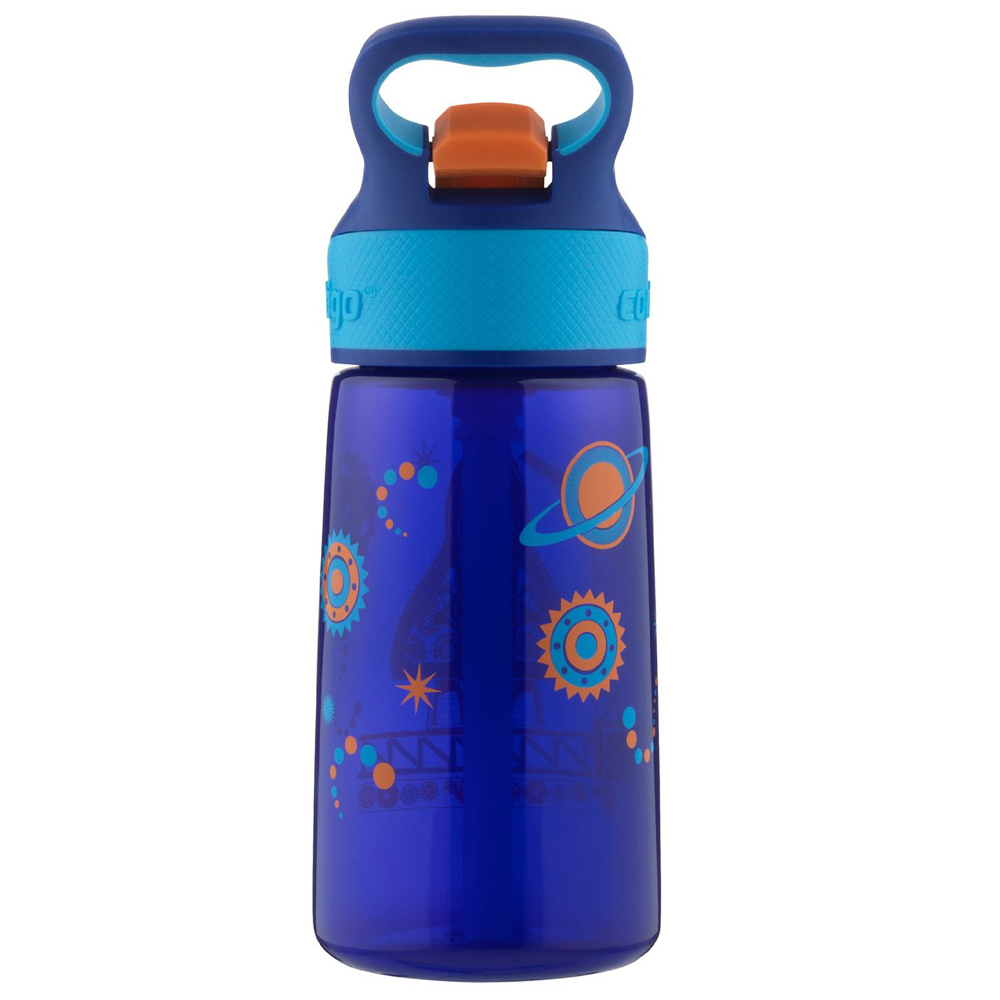 Contigo-14-oz-Kid-039-s-Striker-Autospout-Water-Bottle miniature 35
