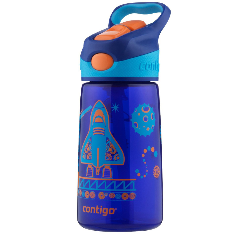 Contigo-14-oz-Kid-039-s-Striker-Autospout-Water-Bottle miniature 36