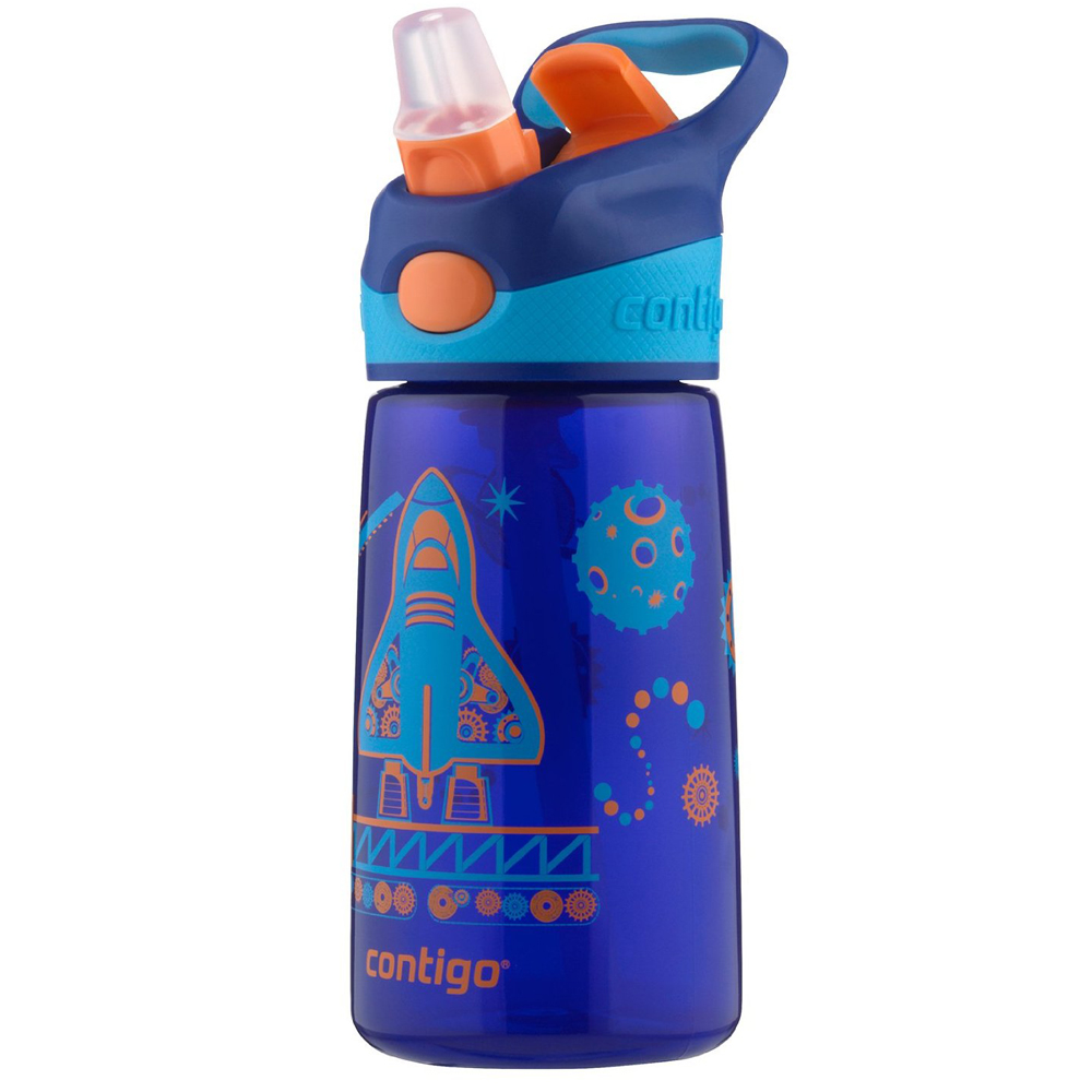 Contigo-14-oz-Kid-039-s-Striker-Autospout-Water-Bottle Indexbild 36
