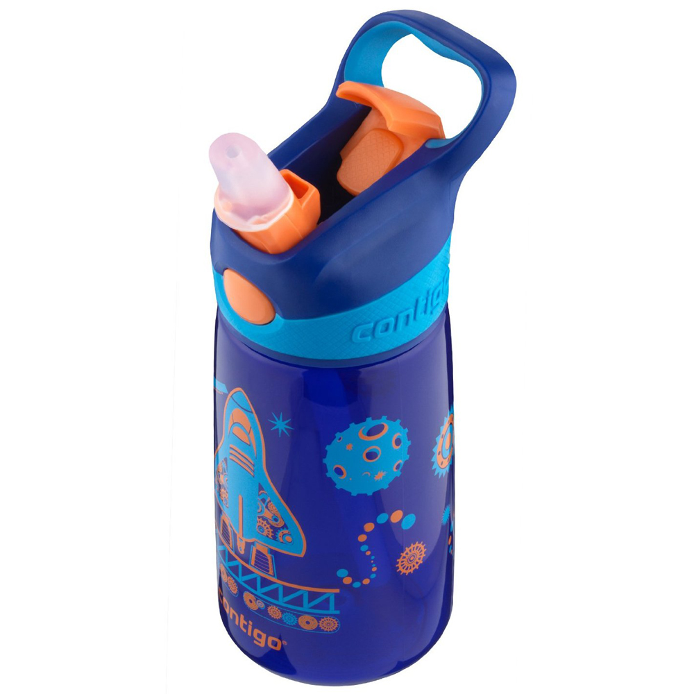Contigo-14-oz-Kid-039-s-Striker-Autospout-Water-Bottle Indexbild 37
