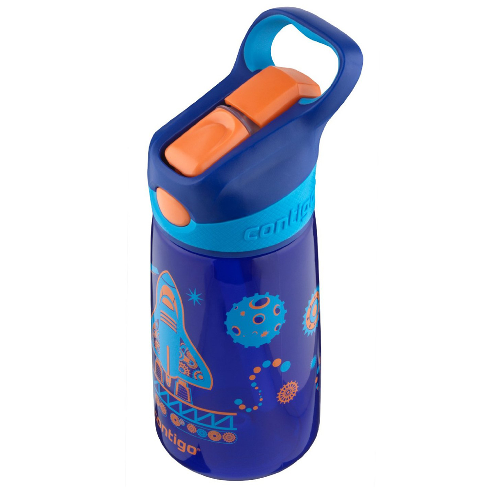 Contigo-14-oz-Kid-039-s-Striker-Autospout-Water-Bottle Indexbild 38
