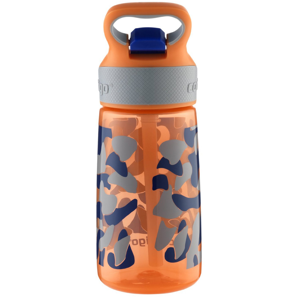 Contigo-14-oz-Kid-039-s-Striker-Autospout-Water-Bottle Indexbild 24