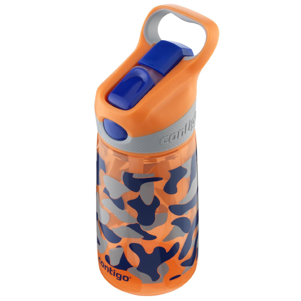 Contigo-14-oz-Kid-039-s-Striker-Autospout-Water-Bottle Indexbild 27