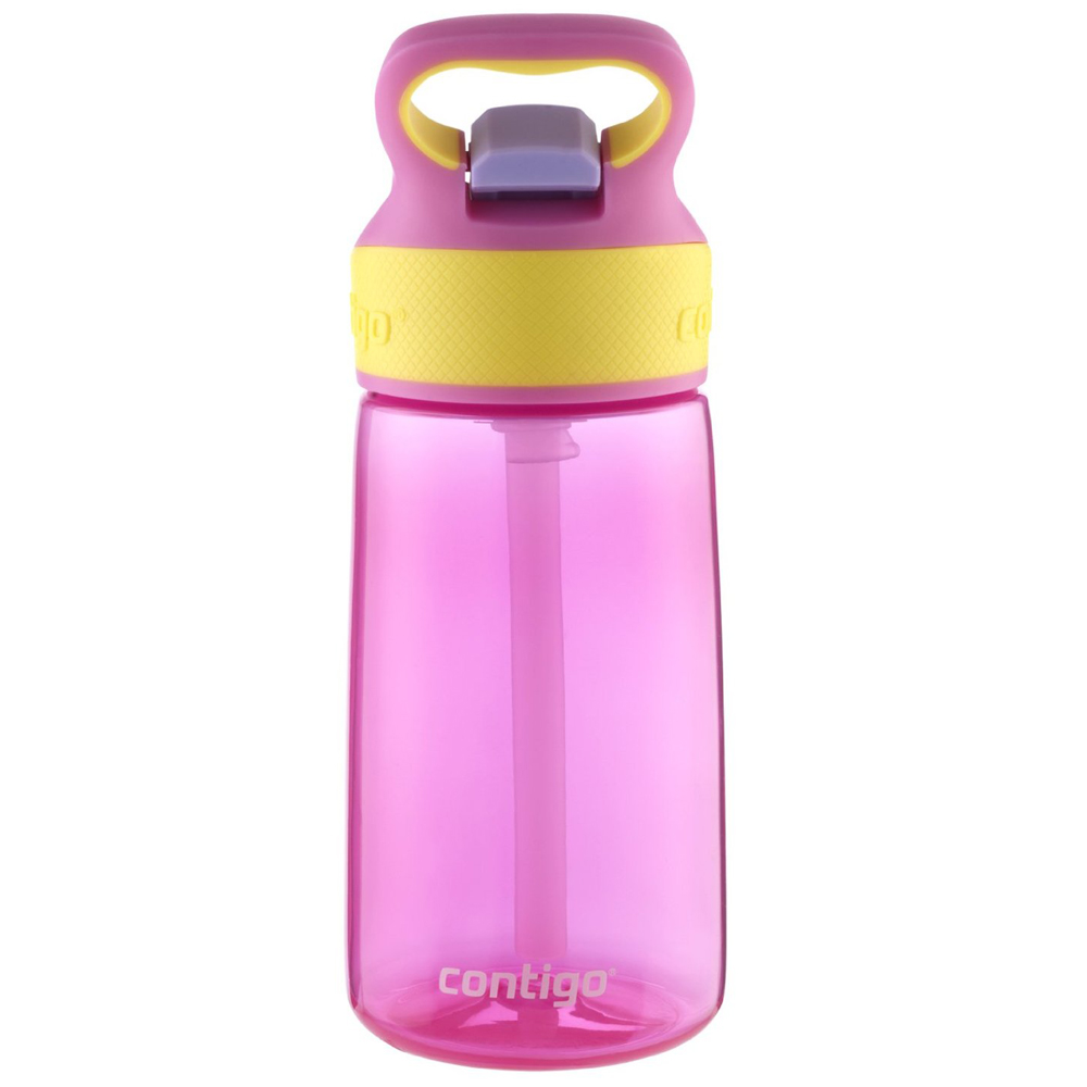 Contigo-14-oz-Kid-039-s-Striker-Autospout-Water-Bottle Indexbild 29