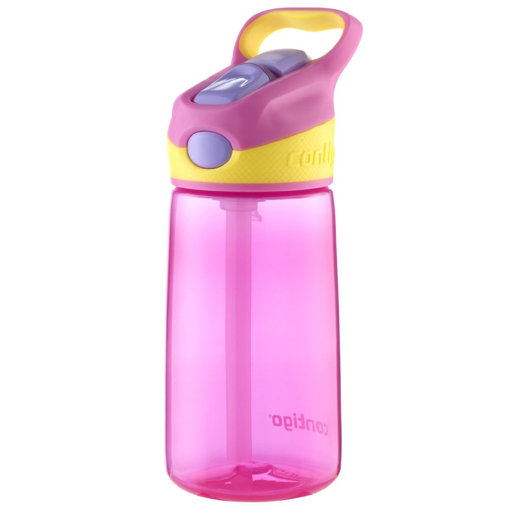 Contigo-14-oz-Kid-039-s-Striker-Autospout-Water-Bottle Indexbild 30