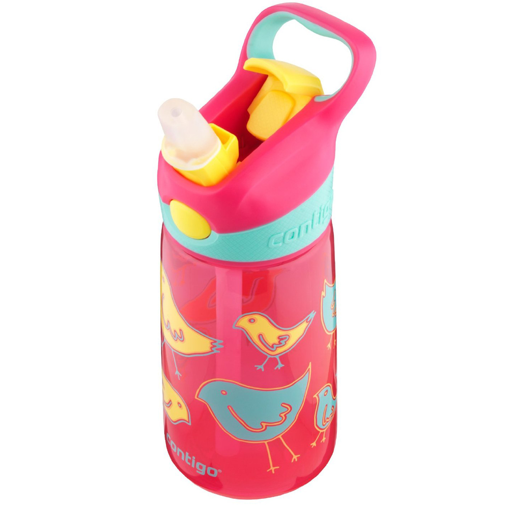 Contigo-14-oz-Kid-039-s-Striker-Autospout-Water-Bottle Indexbild 6