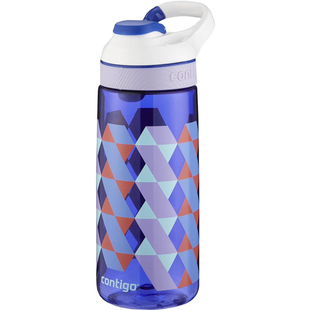 Contigo-20-oz-Kid-039-s-Courtney-AutoSeal-Water-Bottle thumbnail 3