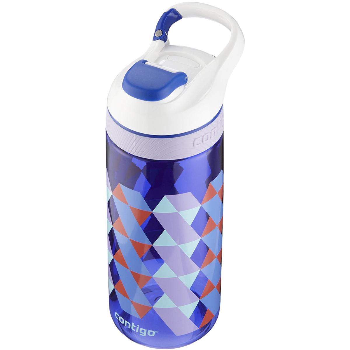 Contigo-20-oz-Kid-039-s-Courtney-AutoSeal-Water-Bottle thumbnail 5