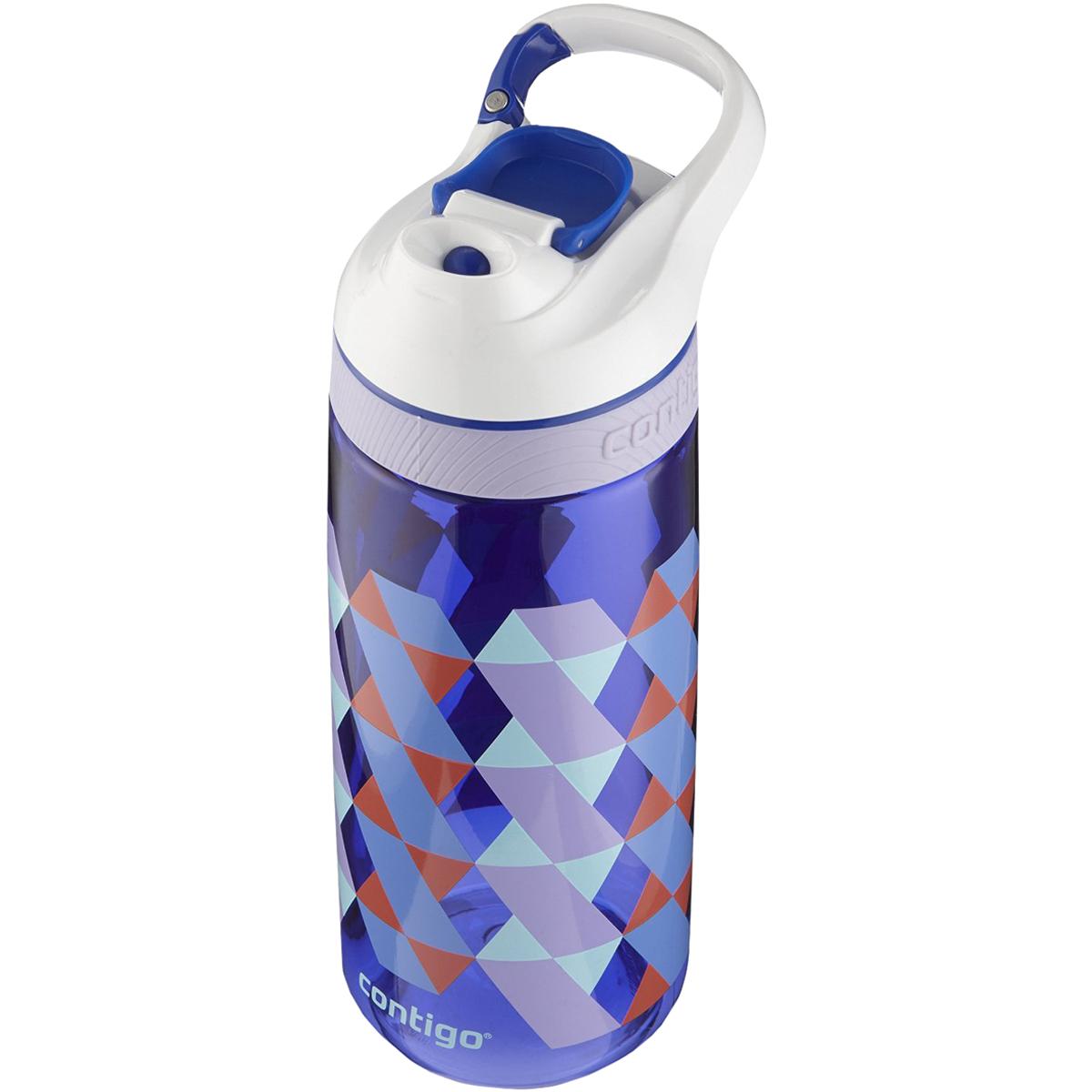 Contigo-20-oz-Kid-039-s-Courtney-AutoSeal-Water-Bottle thumbnail 6