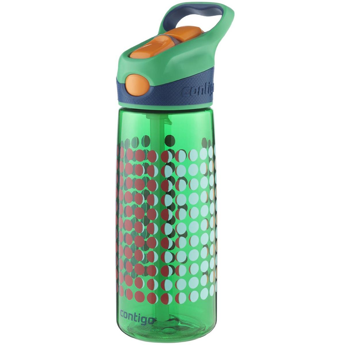 Contigo-20-oz-Kid-039-s-Striker-Autospout-Water-Bottle miniatuur 4