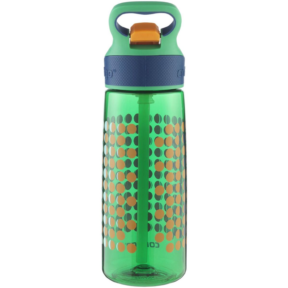 Contigo-20-oz-Kid-039-s-Striker-Autospout-Water-Bottle miniatuur 5
