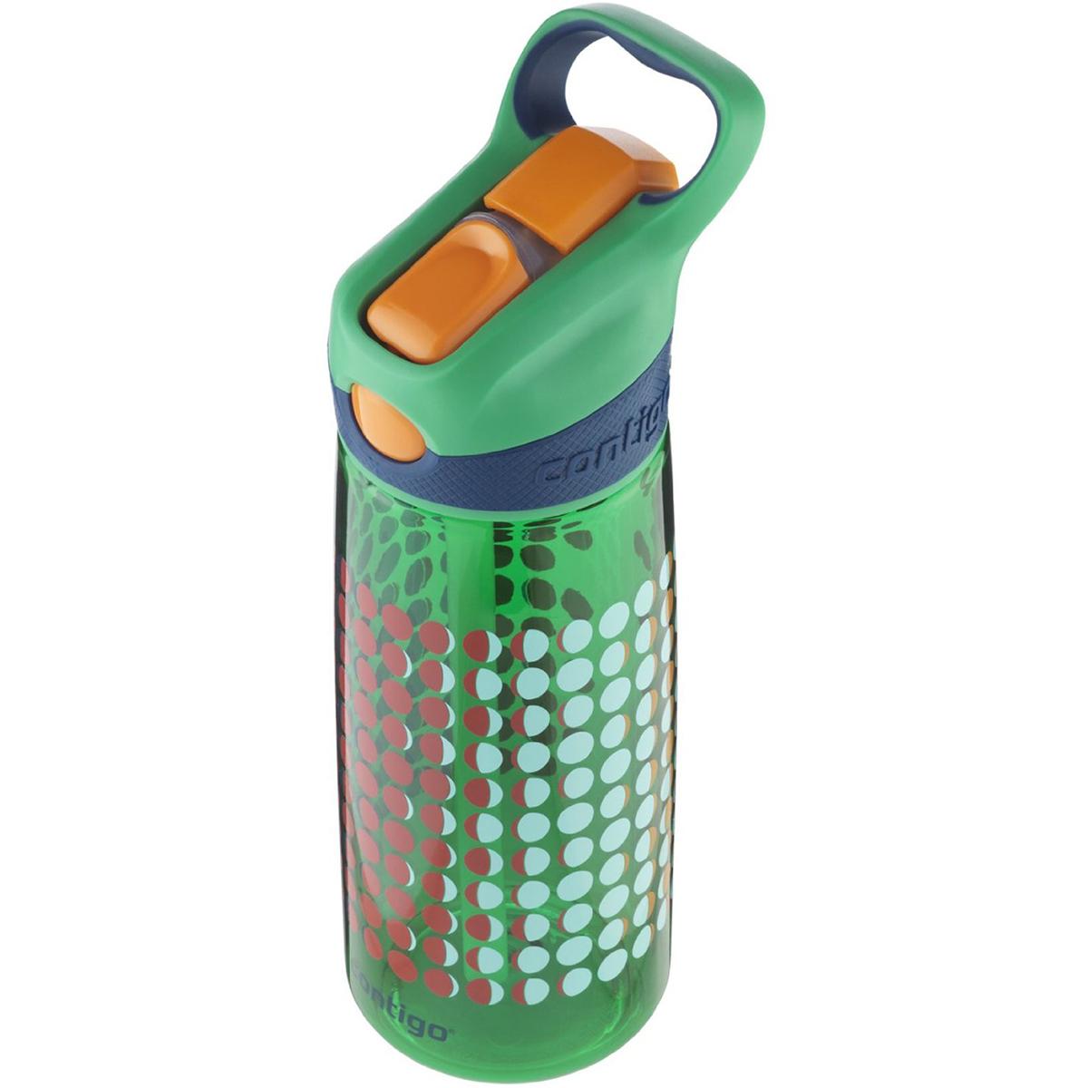 Contigo-20-oz-Kid-039-s-Striker-Autospout-Water-Bottle miniatuur 6