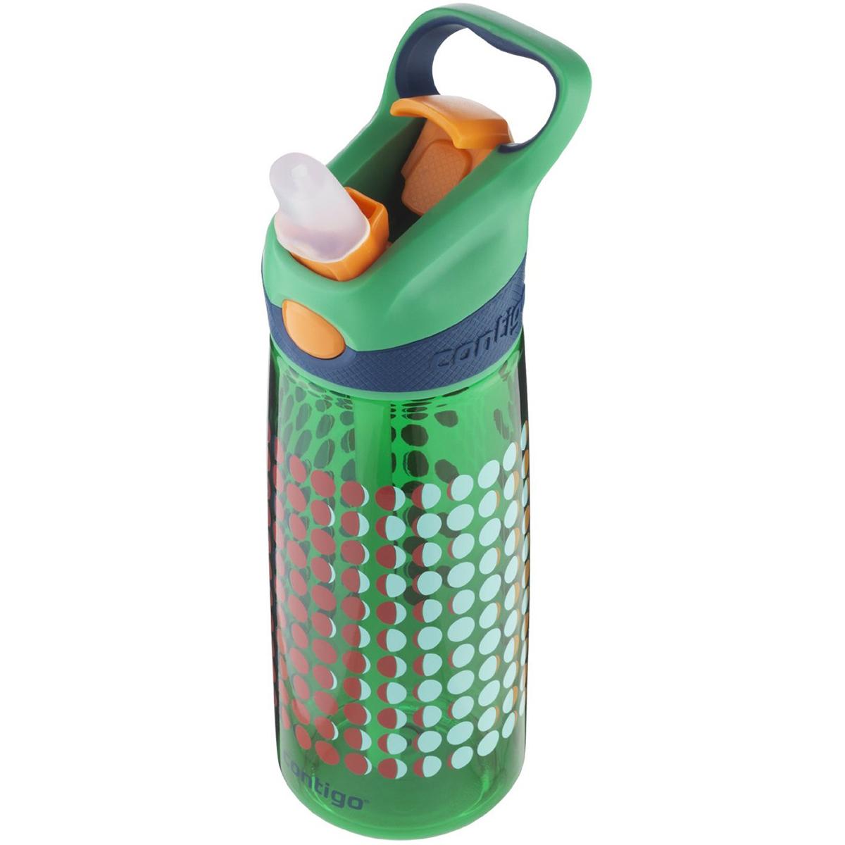 Contigo-20-oz-Kid-039-s-Striker-Autospout-Water-Bottle miniatuur 7