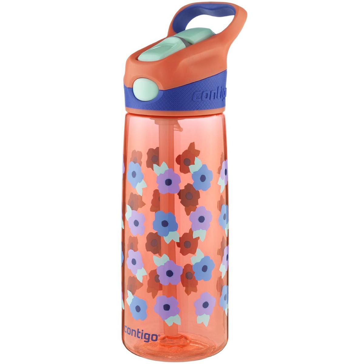 Contigo-20-oz-Kid-039-s-Striker-Autospout-Water-Bottle miniatuur 10