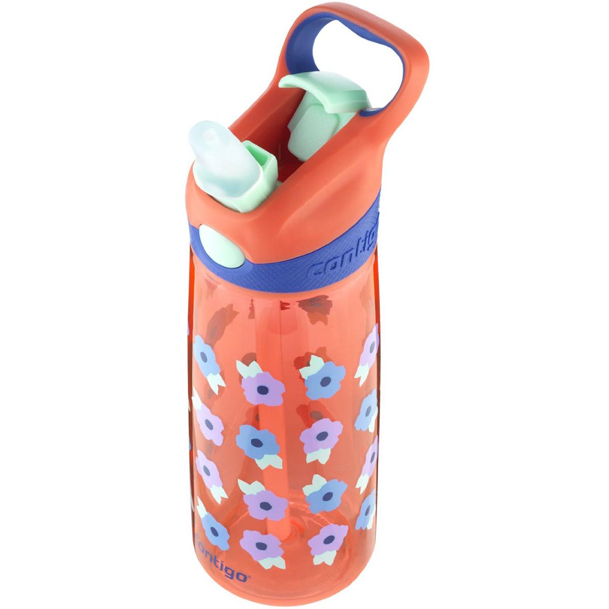 Contigo-20-oz-Kid-039-s-Striker-Autospout-Water-Bottle miniatuur 13