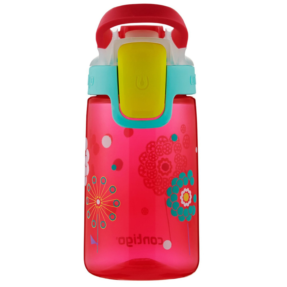 Contigo-14-oz-Kid-039-s-Autoseal-Gizmo-Sip-Water-Bottle miniatuur 3