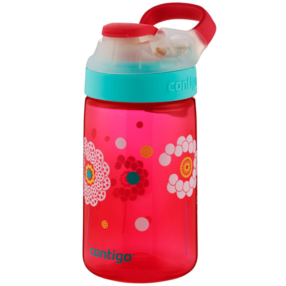 Contigo-14-oz-Kid-039-s-Autoseal-Gizmo-Sip-Water-Bottle miniatuur 4