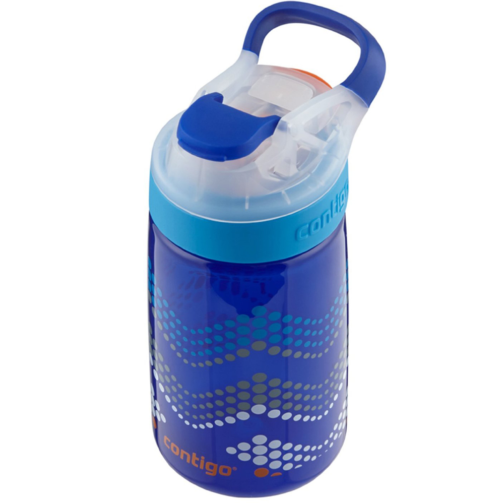 Contigo-14-oz-Kid-039-s-Autoseal-Gizmo-Sip-Water-Bottle miniatuur 16