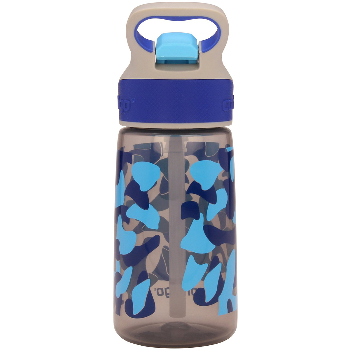 Contigo-14-oz-Kid-039-s-Striker-Autospout-Water-Bottle miniature 42