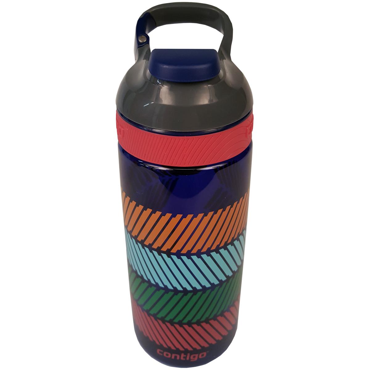 Contigo-20-oz-Kid-039-s-Courtney-AutoSeal-Water-Bottle thumbnail 8