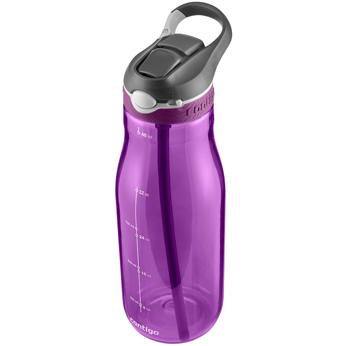 Contigo-40-oz-Ashland-Autospout-Water-Bottle thumbnail 18