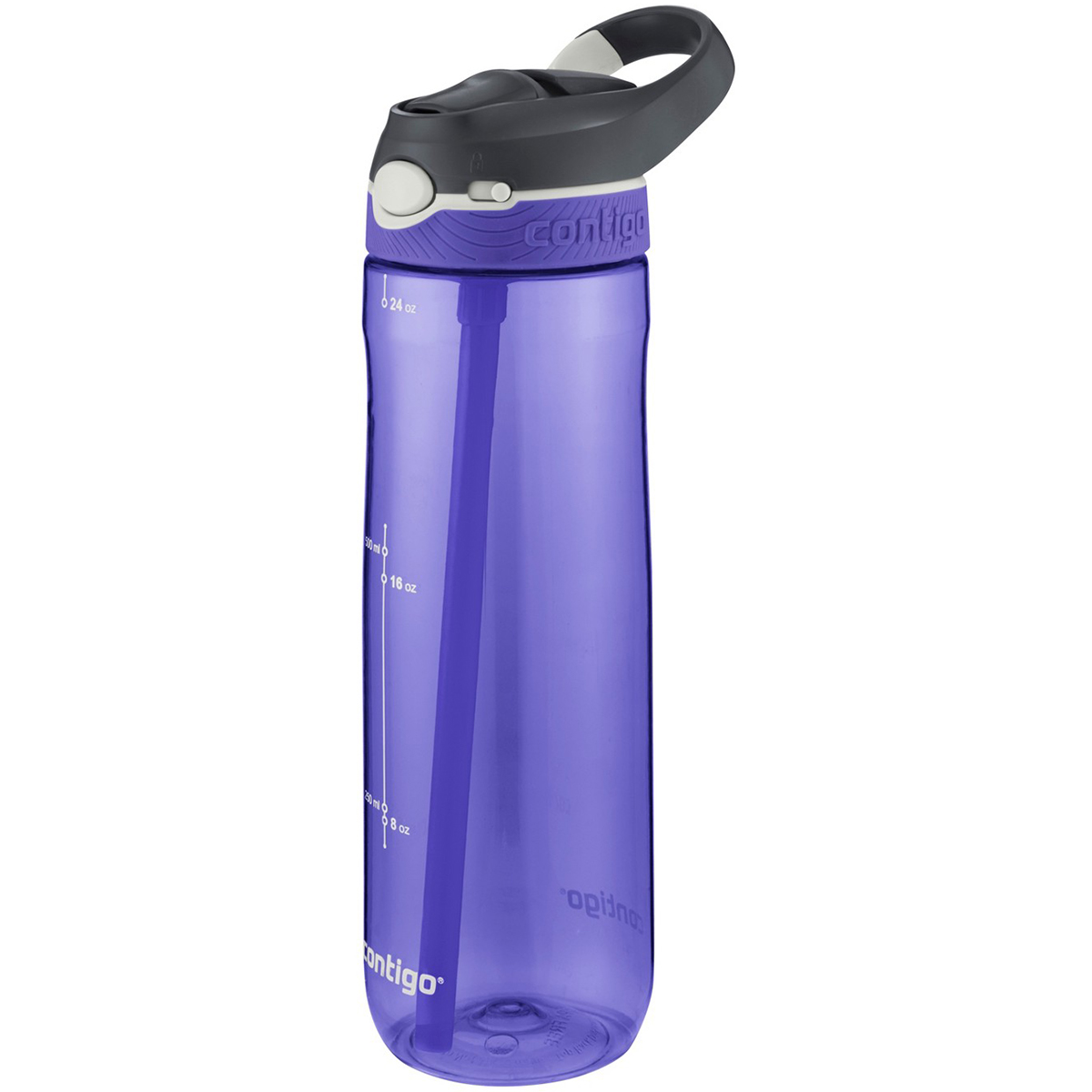 Contigo-24-oz-Ashland-Autospout-Water-Bottle miniature 7