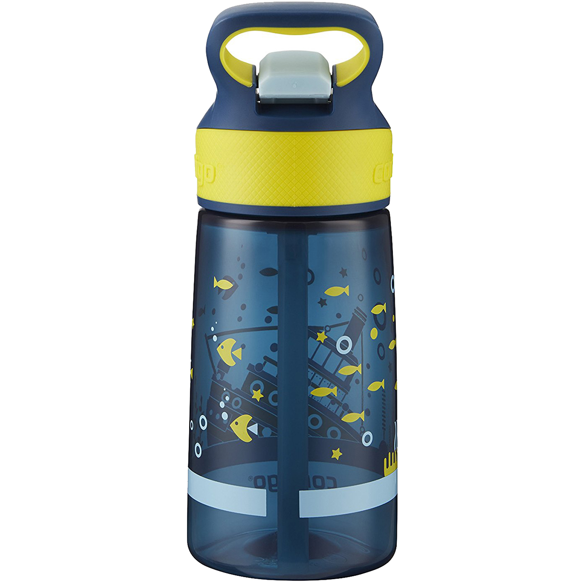 Contigo-14-oz-Kid-039-s-Striker-Autospout-Water-Bottle Indexbild 22