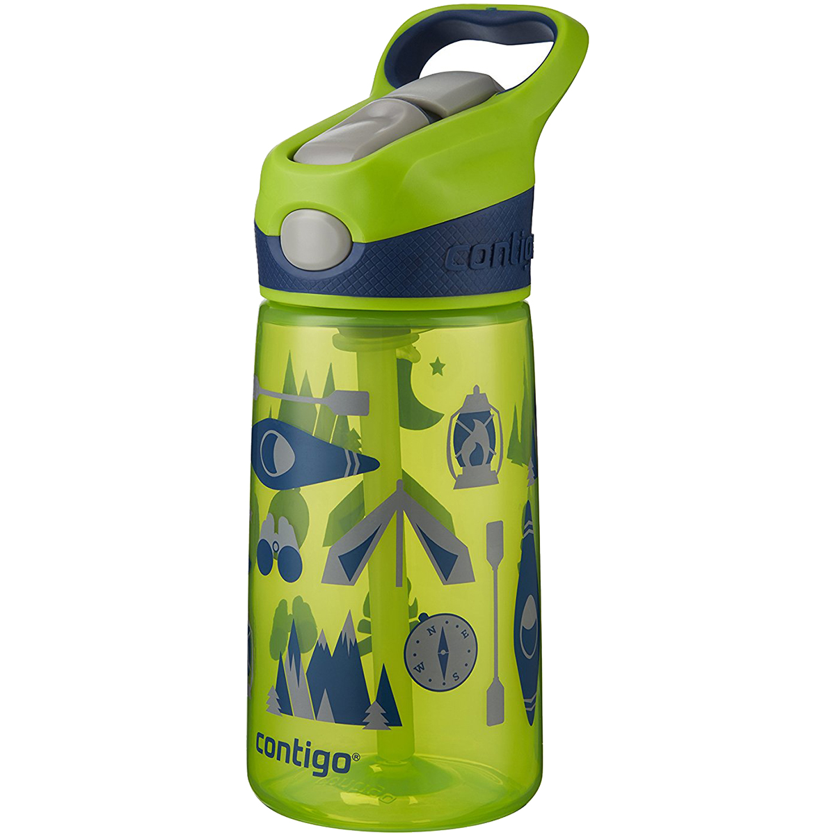 Contigo-14-oz-Kid-039-s-Striker-Autospout-Water-Bottle Indexbild 14