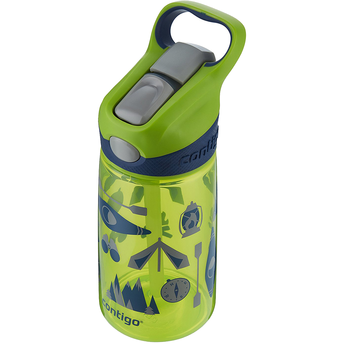 Contigo-14-oz-Kid-039-s-Striker-Autospout-Water-Bottle Indexbild 16