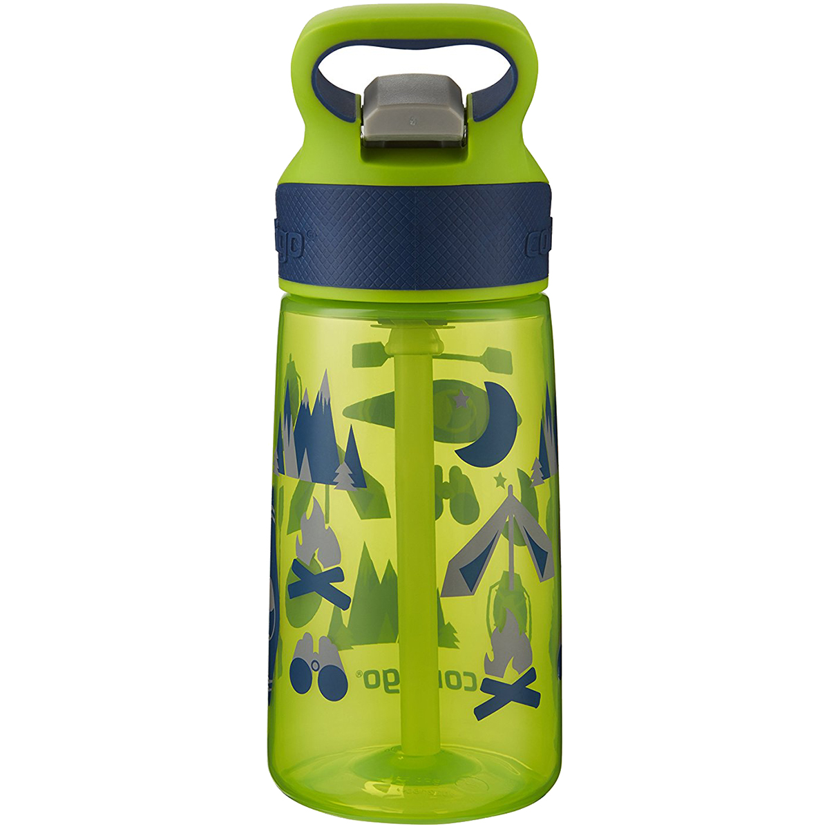 Contigo-14-oz-Kid-039-s-Striker-Autospout-Water-Bottle miniature 19