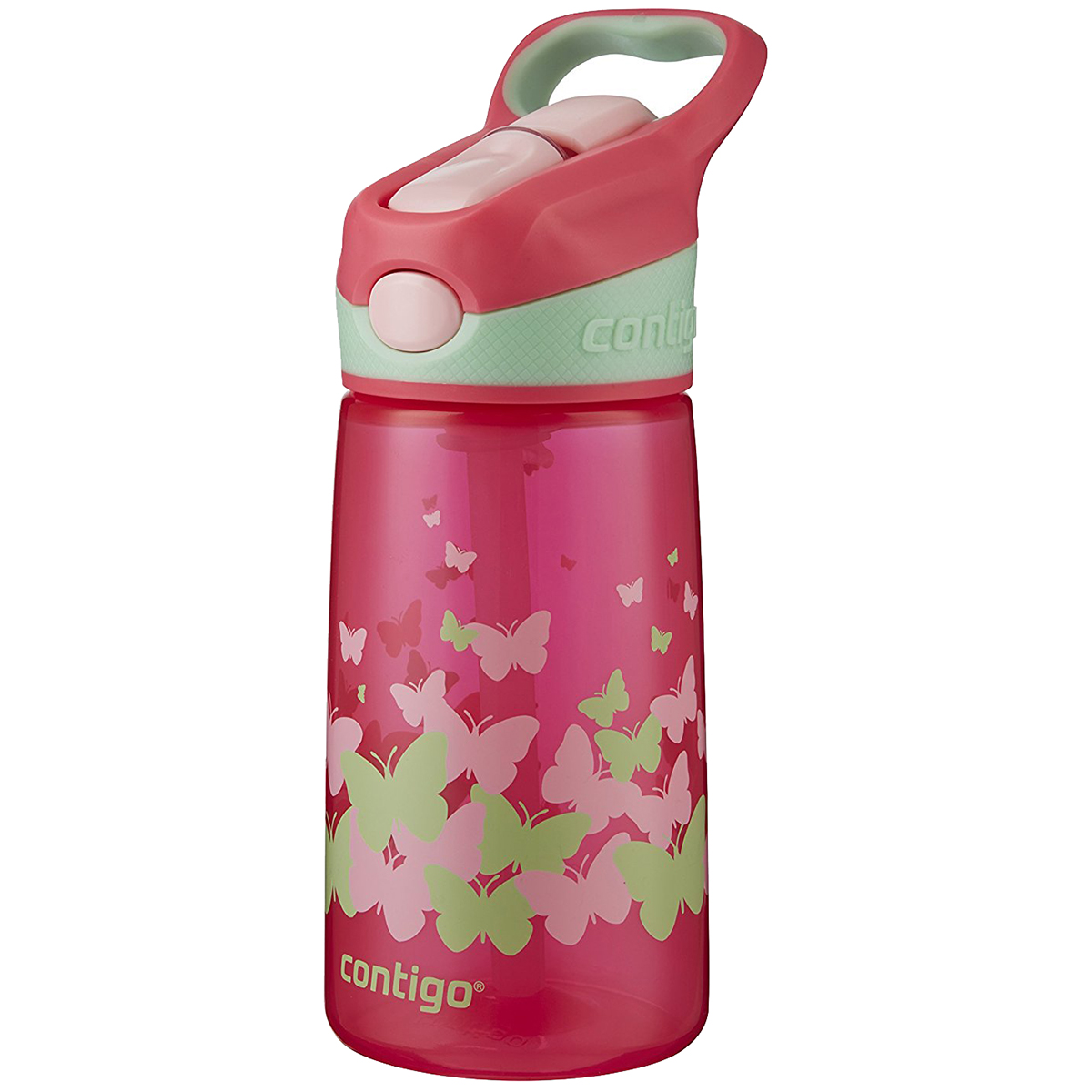 Contigo-14-oz-Kid-039-s-Striker-Autospout-Water-Bottle Indexbild 48