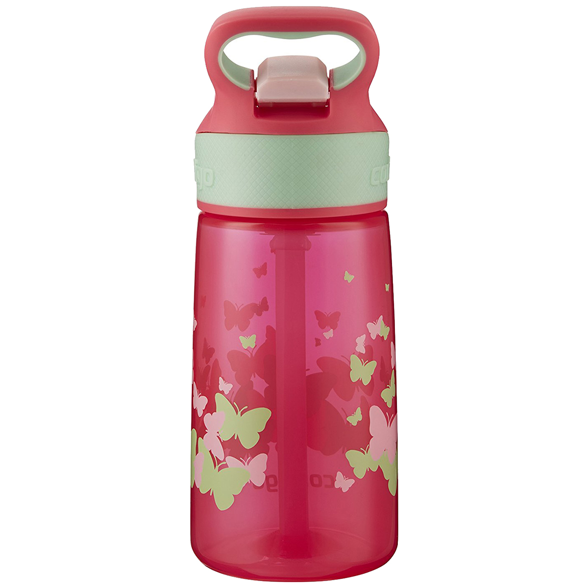 Contigo-14-oz-Kid-039-s-Striker-Autospout-Water-Bottle miniature 50