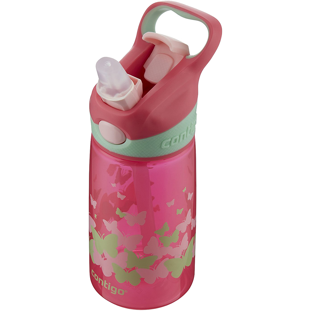 Contigo-14-oz-Kid-039-s-Striker-Autospout-Water-Bottle Indexbild 50