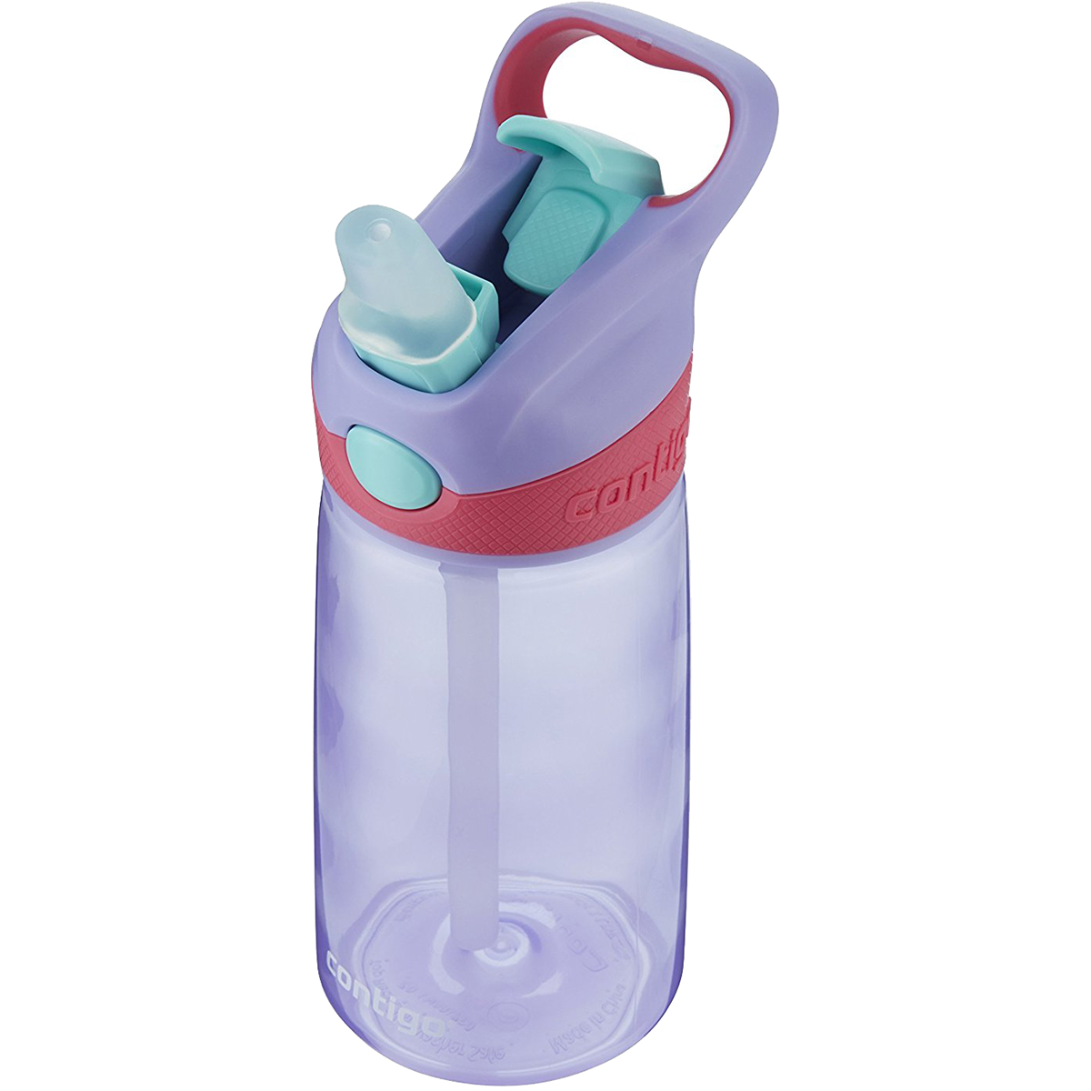 Contigo-14-oz-Kid-039-s-Striker-Autospout-Water-Bottle miniature 57