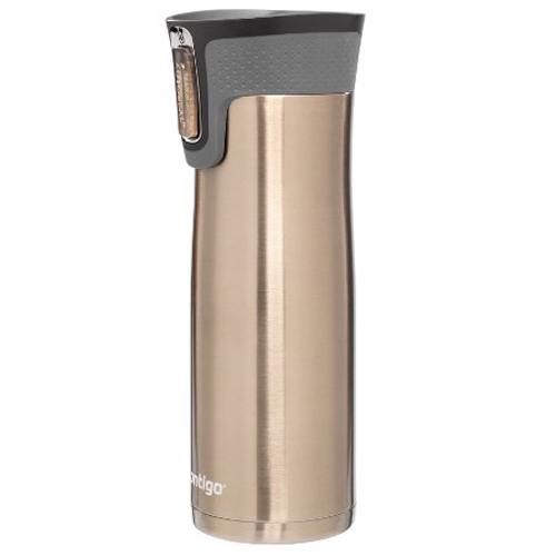 thumbnail 11 - Contigo 20 oz. West Loop 2.0 AutoSeal Insulated Stainless Steel Travel Mug