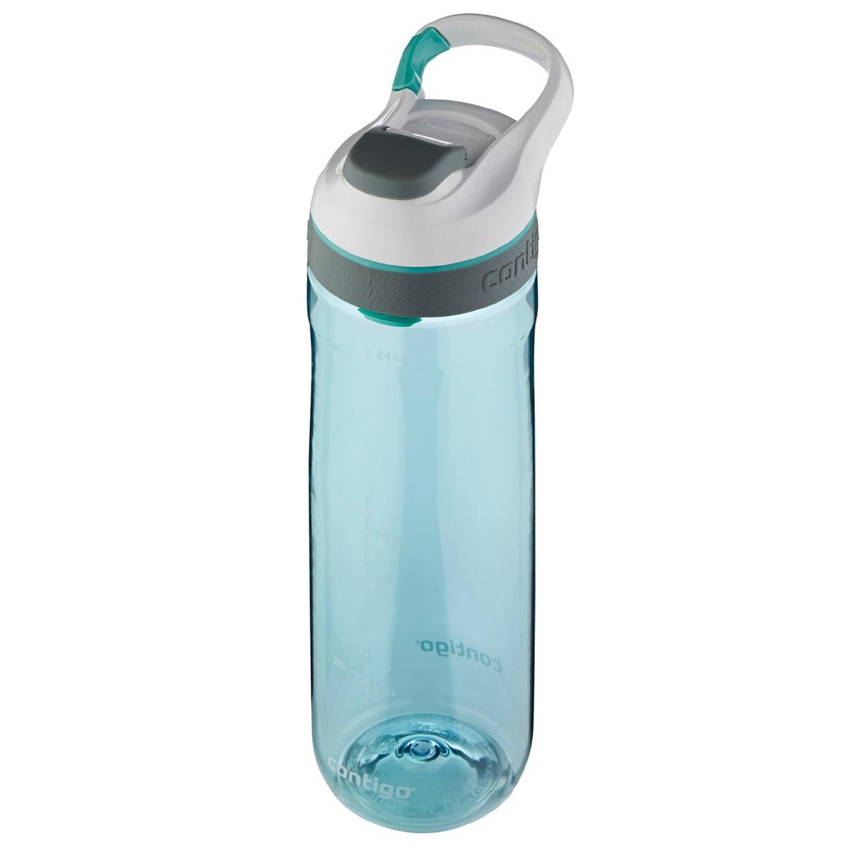Addison Autospout bouteille d/'eau-fumée Contigo 24 oz environ 680.38 g